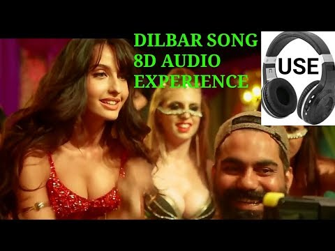 Download dilbar full video dolby atmos nora fatehi john abraham new