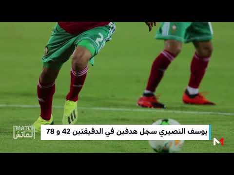 العرب اليوم - شاهد: صحافيون رياضيون يعلقون على فوز الأسود