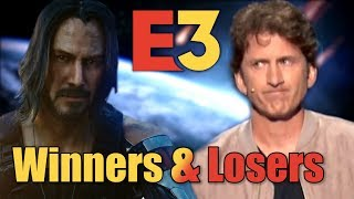 The Winners & Losers of E3 2019
