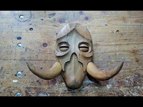 Hydrating mask para sa mukha na may isang presa
