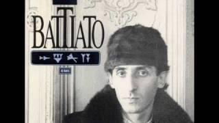 Franco Battiato - Mal d'Africa - 1983
