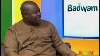 Badwam Mpensenpensenmu on Adom TV (20-8-19)