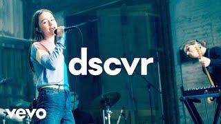 Sigrid - Don't Kill My Vibe - Vevo dscvr (Live)
