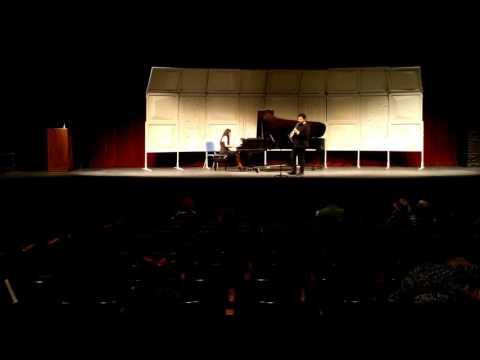 ClarinetFest 2016 Lawrence-Kansas