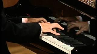 Rafal Blechacz - Chopin, Etude Op.10, N° 10