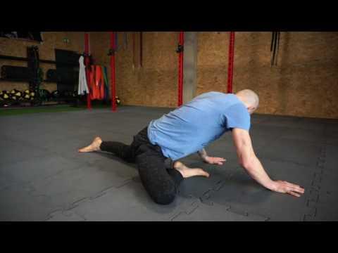 Wzrost mięśni Elektrostymulator