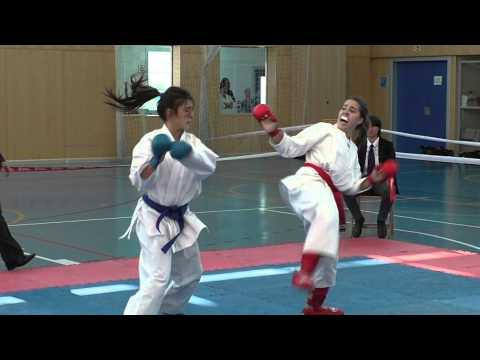 Kumite Camara lenta (3)