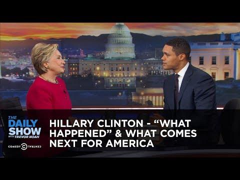 Hillary Clinton -