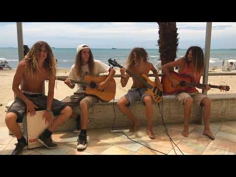 Some Beach Bros covering ALICE IN CHAINS - Would
