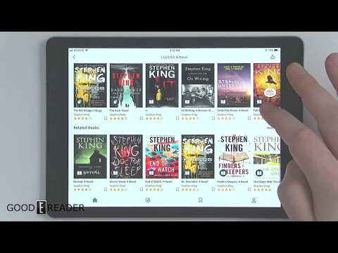 SCRIBD Unlimited Audiobooks and ebooks App Review