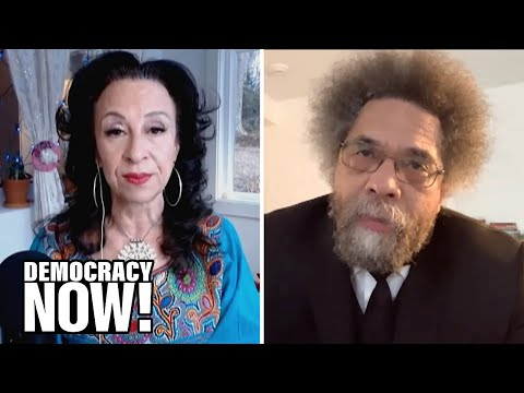 """The Work Continues"": Cornel West & Maria Hinojosa on the Promise & Dangers of the Biden Admin"