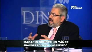 Dinero y Poder - Martes 15 de Mayo de 2012
