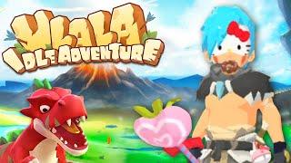 AMAZING Idle Mobile Game! (Ulala: Idle Adventure)