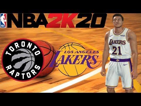 NBA 2K20 My Career Online (NBA 2K20 PS4 Gameplay Ep.6)