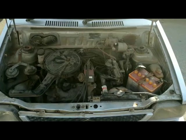 Suzuki Mehran VX (CNG) 2007 for Sale in Karachi