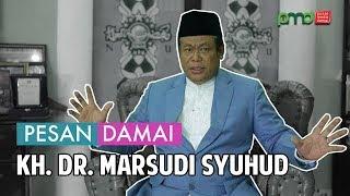 KH. Dr. Marsudi Syuhud