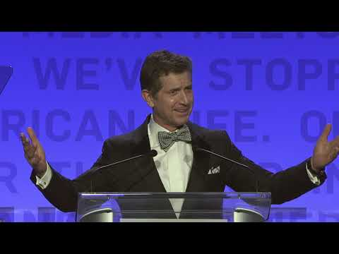 Ad Council 2019 Annual Dinner | Alex Gorsky
