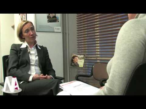RH + : Entretien avec Florence Sorin, chef de projet à l'Ocirp