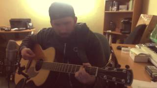 Jolene - Ray LaMontagne/Zac Brown Band (Drew Hale Cover)