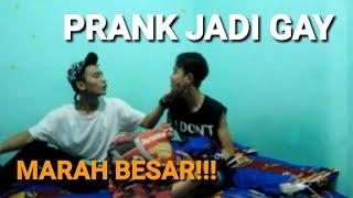Download Video (Gay ke temen)Prank!!!,marah besar MP3 3GP MP4
