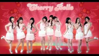 Cherry Belle - I_ll Be There For You (with lyrics below).mp4