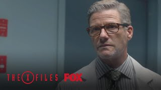 "THE X-FILES | Genetic Mutation from ""Founder�s Mutation"""