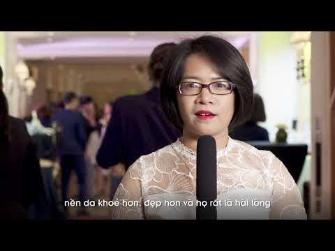 Bác sĩ Thúy Lan của Thúy Lan Spa chi sẻ về thương hiệu dược mỹ phẩm SkinClinic