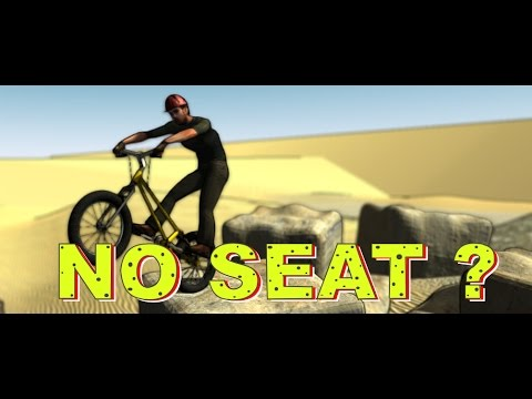 No Seat?