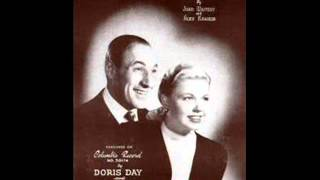 Doris Day & Buddy Clark - Love Somebody 1948