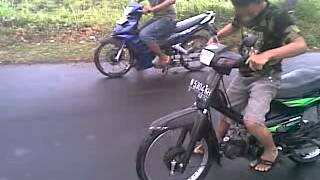 preview picture of video 'jupiter mx vs grand cetoeelll (ady ndut's)'
