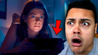 GAMING HORROR FILM (SCARY SHORT FILMS)