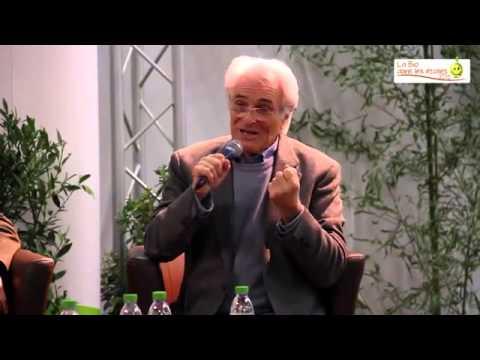 La Bio dans les Étoiles 2013 – Claude Aubert, Pr Henri Joyeux, Philippe Desbrosses