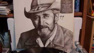 Don Williams - Nobody But You