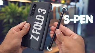 Samsung Galaxy Z FOLD 3 S-PEN & S-PEN PRO
