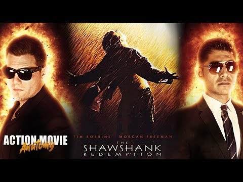 The Shawshank Redemption (1994) Review | Action Movie Anatomy