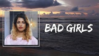MIA - Bad Girls (Lyrics) - YouTube