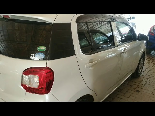 Toyota Passo X L Package 2016 for Sale in Rawalpindi