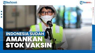 Menlu Retno sebut Indonesia Telah Amankan Vaksin Covid-19 Sebanyak 75,9 Juta