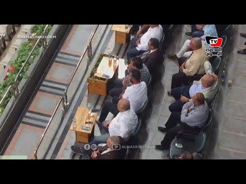 بعد أزمة بيرزنتيشن.. ميدو  في مباراة الزمالك والإنتاج