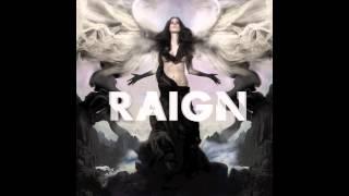 RAIGN- Knocking on Heavens Doors