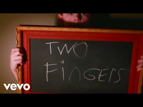 Two Fingers (Lyric Video)