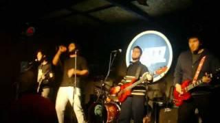 El duende del parque - Extremaydura en Bluzz Live (13/08/11)