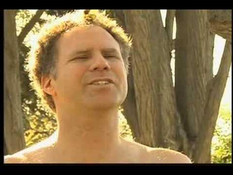 Will Ferrell tribute video to Pete Carroll