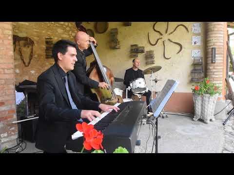 Matteo Ricca Jazz Trio Jazz trio - Trio Jazz Brescia musiqua.it