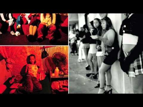 Child Prostitution in Thailand