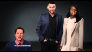 HTGAWM | TGIT Withdrawal Promo #2