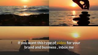 I will convert script, blog text, article to video with voice over