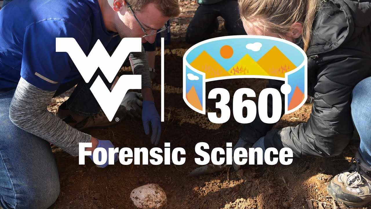 Forensic Science 360