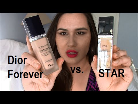 Diorskin Forever Perfect Foundation by Dior #3