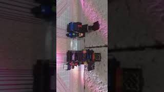 Loud Vs Buster